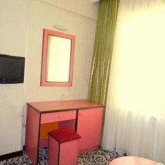 Hotel Buyuk Paris 3* Стандартный номер с двуспальной кроватью фото 3