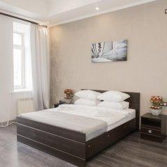 Бутик-Отель Лофт Люкс с двуспальной кроватью фото 2