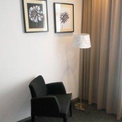 Hotel Parkview 3* Номер Делюкс с двуспальной кроватью фото 11