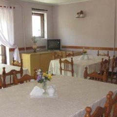 Гостиница Russkiy Afon питание
