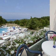 Hotel Laguna Mediteran 3* Стандартный номер с двуспальной кроватью фото 7