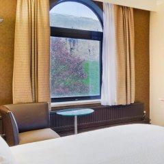Отель Hilton York 4* Стандартный номер с различными типами кроватей фото 4