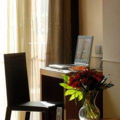 Отель Condotti Palace 3* Стандартный номер с различными типами кроватей фото 6