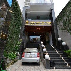 Seawave hotel 3* Улучшенный номер с разными типами кроватей фото 4