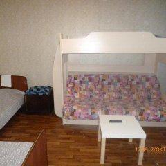 Гостиница ВикторияОтель на Мусы Джалиля Номер Эконом 2 отдельные кровати фото 7