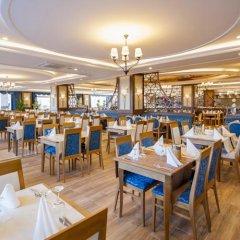 Dream World Resort & Spa Турция, Сиде - отзывы, цены и фото номеров - забронировать отель Dream World Resort & Spa онлайн питание