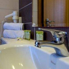 Manousos City Hotel 3* Стандартный номер с различными типами кроватей