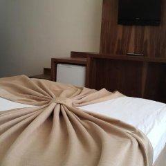 Miroglu Hotel 3* Стандартный номер с различными типами кроватей фото 23