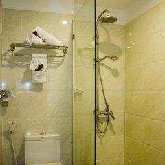 Отель Flower Garden Homestay 3* Улучшенный номер фото 4