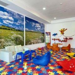 Апартаменты Menada Apartments in Royal Beach детские мероприятия фото 2