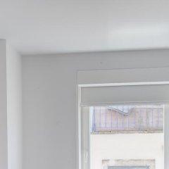 Апартаменты Lisbon Serviced Apartments - Bairro Alto удобства в номере