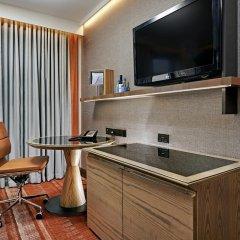 Отель Hilton London Tower Bridge 4* Представительский номер с различными типами кроватей фото 6