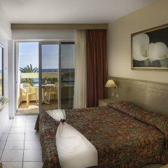 Tylissos Beach Hotel 4* Стандартный номер с двуспальной кроватью фото 5