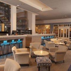 Grand Hotel Ter Duin гостиничный бар