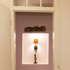 Апартаменты Old Lisbon Apartments сейф в номере