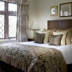 New Hall Hotel & Spa 4* Стандартный номер с различными типами кроватей фото 2