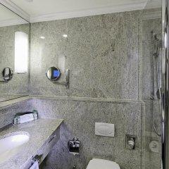 Отель Schweizerhof Zürich 4* Стандартный номер с различными типами кроватей фото 10