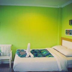 Отель The Castello Resort 3* Номер категории Эконом с различными типами кроватей фото 3
