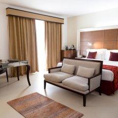 Отель The Palace 5* Люкс с двуспальной кроватью фото 23