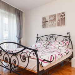 Апартаменты Stay In Apartments комната для гостей фото 4