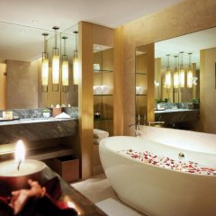 Отель Marina Bay Sands 5* Люкс Sands с двуспальной кроватью
