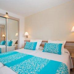 Отель Iberostar Playa de Muro Стандартный номер с различными типами кроватей фото 14