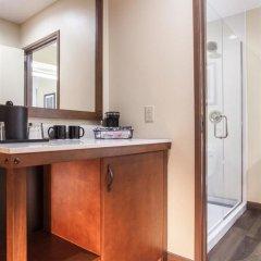 Отель Best Western Plus Inn Of Williams 2* Стандартный номер с различными типами кроватей фото 6