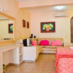 Отель Arena Suites 3* Люкс с различными типами кроватей фото 4
