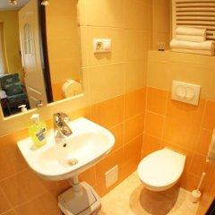 Отель Nest Nocleg Poznan Польша, Познань - отзывы, цены и фото номеров - забронировать отель Nest Nocleg Poznan онлайн ванная фото 2