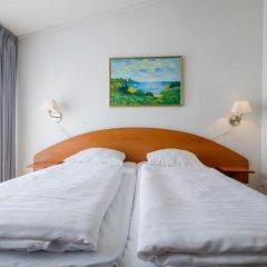Zleep Hotel Kolding 3* Стандартный номер с двуспальной кроватью