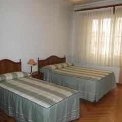 Отель Hostal Los Andes сауна
