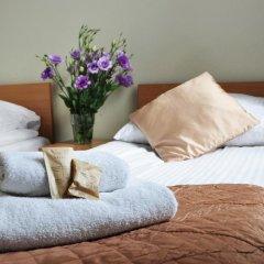 Отель Maly Krakow Aparthotel 3* Стандартный номер с различными типами кроватей фото 3