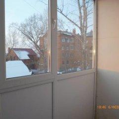 Гостиница ВикторияОтель на Мусы Джалиля Номер Комфорт 2 отдельные кровати фото 6