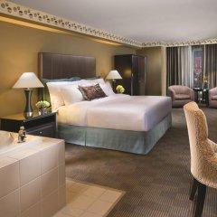 Отель New York New York 4* Люкс с двуспальной кроватью фото 4