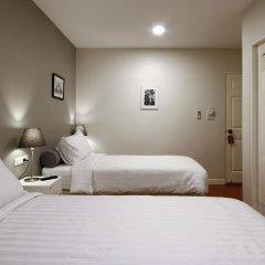 Отель Ratchadamnoen Residence 3* Стандартный номер с 2 отдельными кроватями фото 12