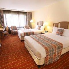 Galadari Hotel 4* Представительский люкс с различными типами кроватей