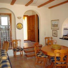 Отель Casa Martine гостиничный бар