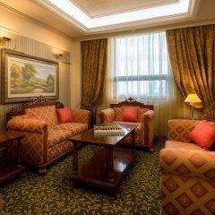 Radisson Blu Hotel, Yerevan 5* Люкс разные типы кроватей