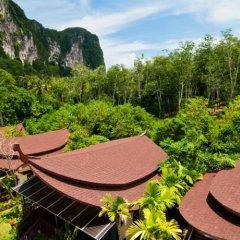 Курортный отель Aonang Phu Petra Resort Ао Нанг фото 3