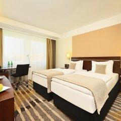 Hotel Duo 4* Улучшенный номер с различными типами кроватей фото 4