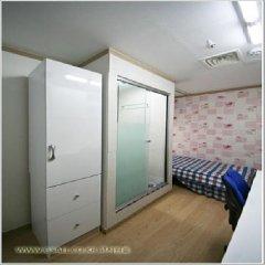 Отель Ivy House 2* Стандартный номер с различными типами кроватей фото 3