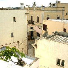 Отель Casa Barocca Salento Пресичче балкон