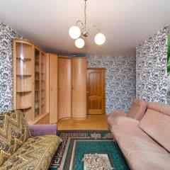 Гостиница Domumetro на Якадемика Янгеля Апартаменты с разными типами кроватей фото 12