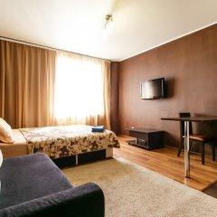 Гостиница Аврора Улучшенная студия с различными типами кроватей фото 2