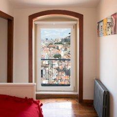 Отель Traveling To Lisbon Castelo Apartments Португалия, Лиссабон - отзывы, цены и фото номеров - забронировать отель Traveling To Lisbon Castelo Apartments онлайн комната для гостей фото 5