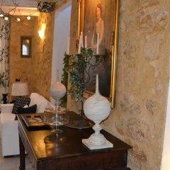 Отель Le stanze dello Scirocco Sicily Luxury Стандартный номер фото 15