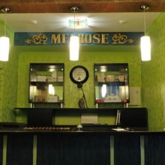 Гостиница MelRose Hotel Украина, Ровно - отзывы, цены и фото номеров - забронировать гостиницу MelRose Hotel онлайн интерьер отеля фото 3