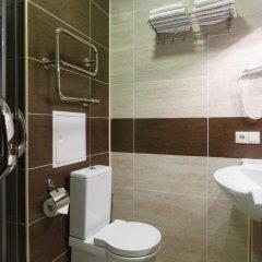 Гостиница Яхонты Таруса Стандартный номер с 2 отдельными кроватями фото 2