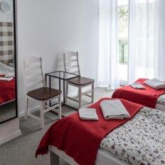 Отель Ll 20 Стандартный номер с двуспальной кроватью фото 8