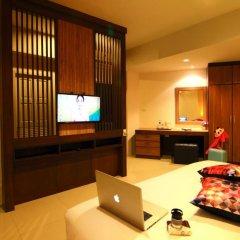 Отель Cool Residence удобства в номере фото 2